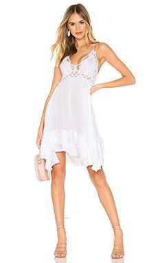 Adella Slip Dress                     Free People