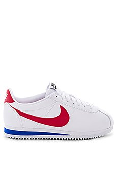 Classic Cortez Leather Sneaker                     Nike