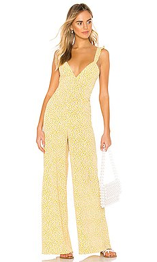 Jilly Jumpsuit                     Endless Summer
