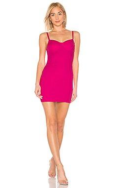 Danica Mini Dress                     About Us