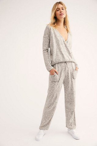 Off Hours Sweater Set