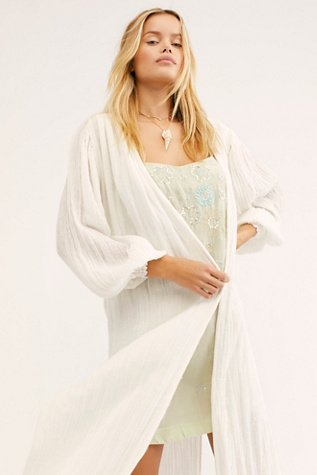 Leeward Kimono