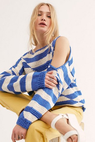 Paxi Sweater