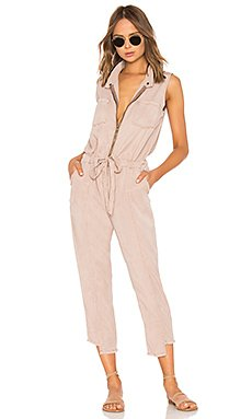 Linette Jumpsuit                     YFB CLOTHING