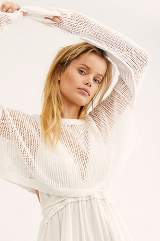 Searching For Seashells Sweater