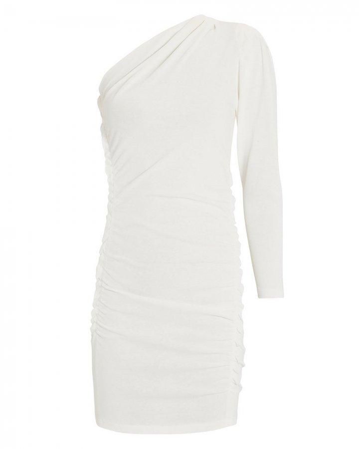 Loving One Shoulder Dress
