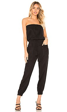 Luke Jumpsuit                     YFB CLOTHING