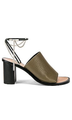 Nella High Sandal                     Rag & Bone