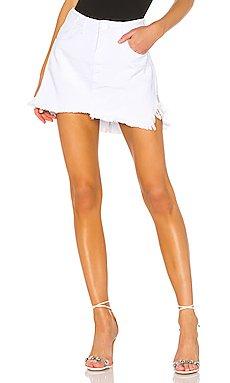 Vanguard Skirt                     One Teaspoon