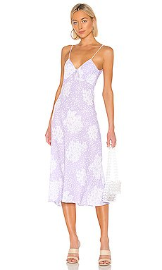 Suki Slip Dress                     Endless Summer