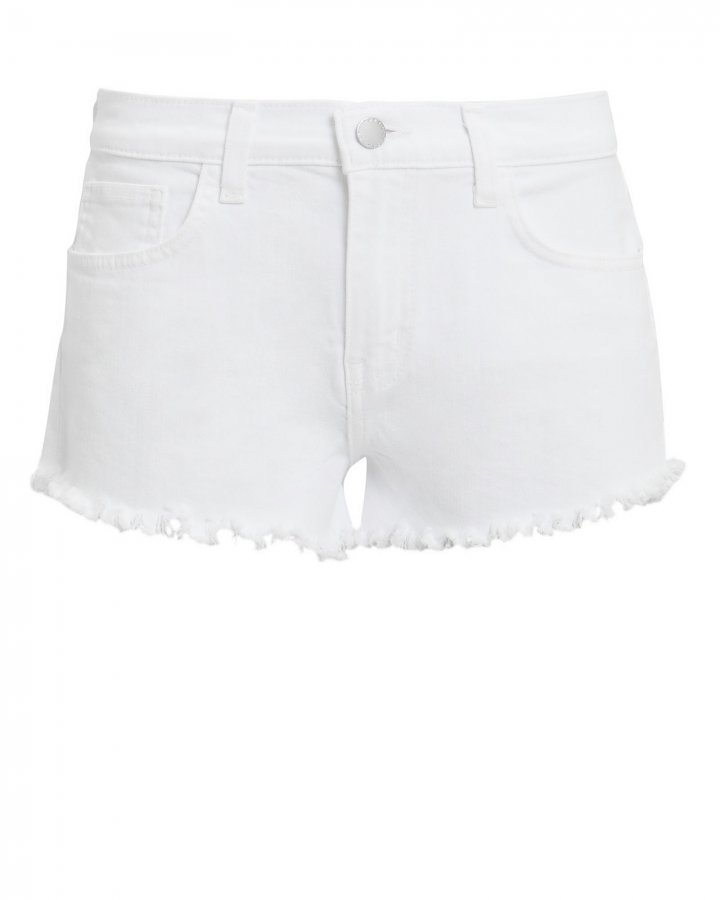 Zoe Denim Shorts