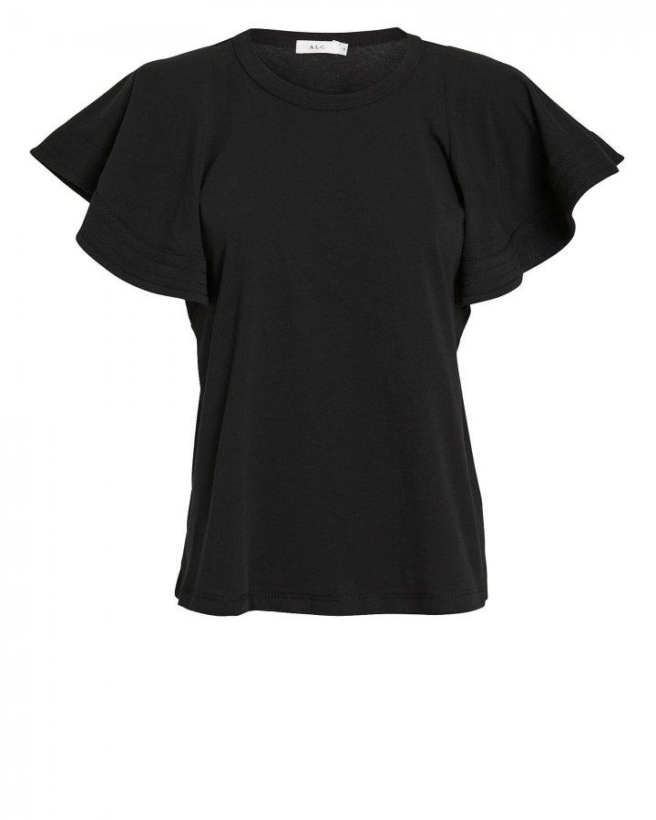 Carrie Black T-Shirt