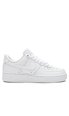 Womens Air Force 1 \'07                     Nike