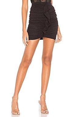 Honeycomb Skirt                     NBD