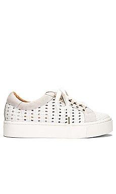 Handan Woven Sneaker                     Joie