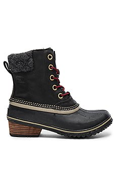Slimpack II Lace Boot                     Sorel