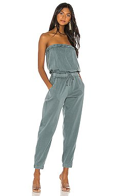 Reeve Jumpsuit                     YFB CLOTHING