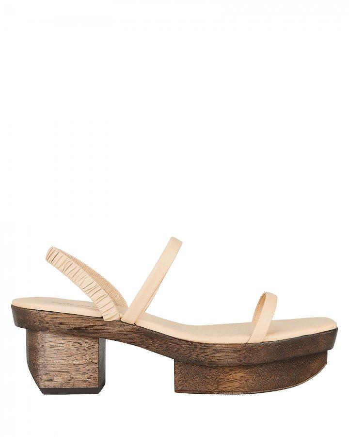 Fifi Block Platform Sandals