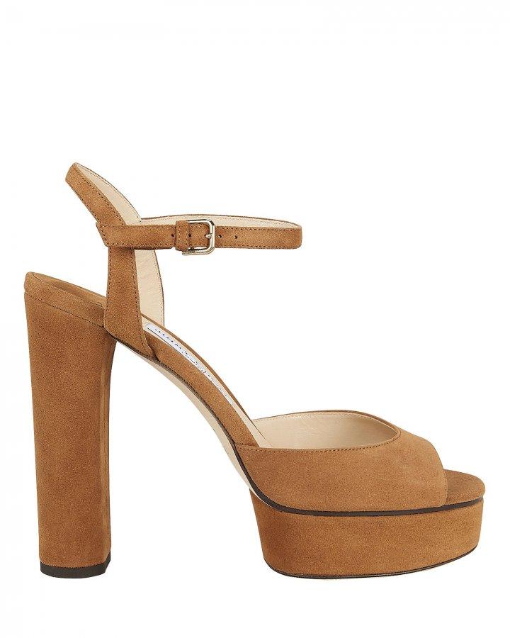 Peachy 125 Sandals