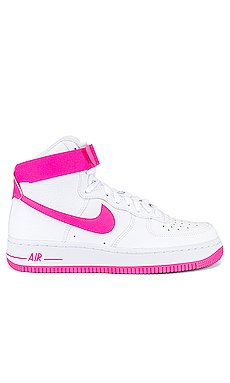 Women\'s Air Force 1 Hi Sneaker                     Nike