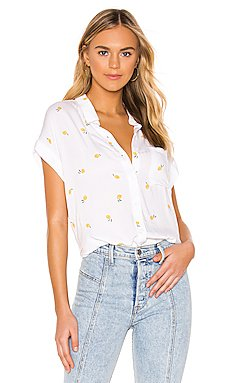 Whitney Button Down                     Rails