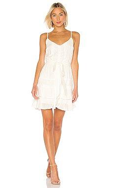 Alisha Dress                     HEARTLOOM