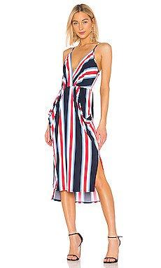 Drapey Pocket Dress                     BCBGeneration