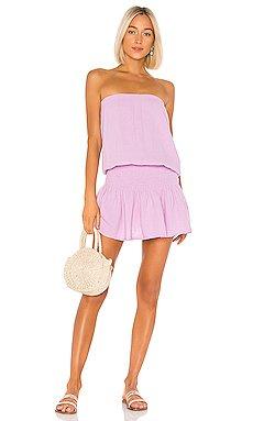Beach Gauze Dress                     Bobi