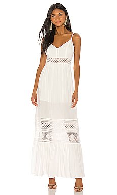 JACK by BB Dakota Kaia Maxi Dress                     BB Dakota