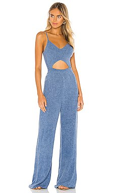 Piper Jumpsuit                     Indah