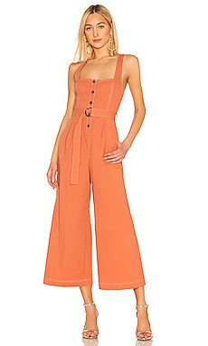 Warwick Jumpsuit                     ASTR the Label