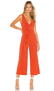 Melodie Jumpsuit                     Privacy Please