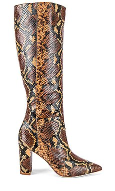 Jerri Boot                     Ulla Johnson
