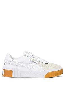 Cali Canvas Sneaker                     Puma