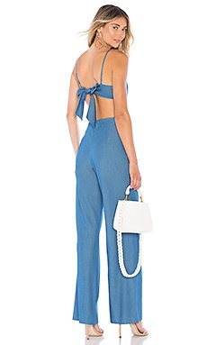 Gardenia Jumpsuit                     Lovers + Friends