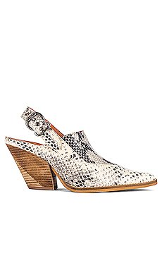Slingback Mule                     Free People
