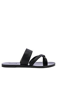 Crescent Sandal                     RAYE