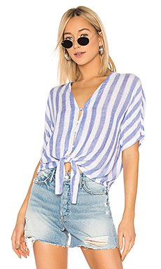 Thea Button Down Top                     Rails