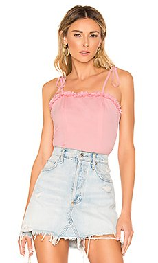 x REVOLVE Lea Cami Top                     superdown