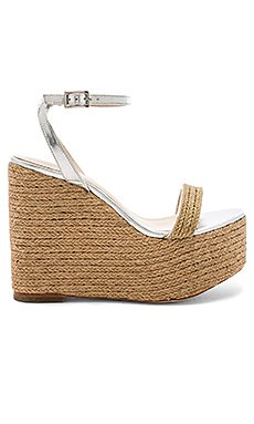 x REVOLVE Khloe Wedge                     House of Harlow 1960
