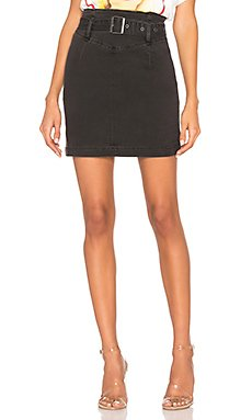 Livin It Up Pencil Skirt                     Free People