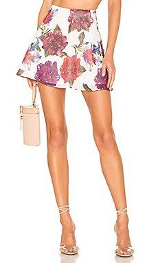 Palermo Mini Skirt                     Privacy Please