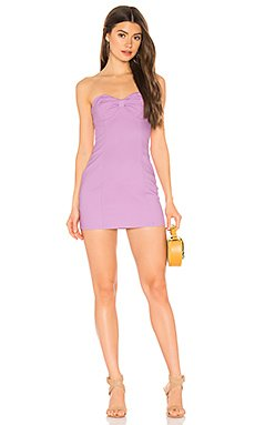 Violeta Dress                     superdown