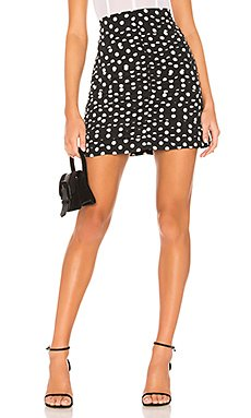 Amy Mini Skirt                     The East Order