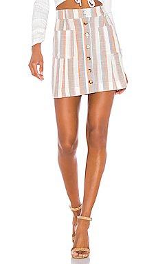 X REVOLVE Sedona Skirt                     Show Me Your Mumu