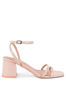 Gabby Block Heel                     Free People