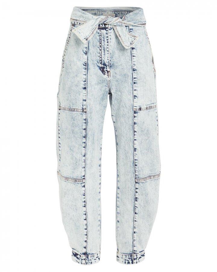 Storm Acid Wash Jeans