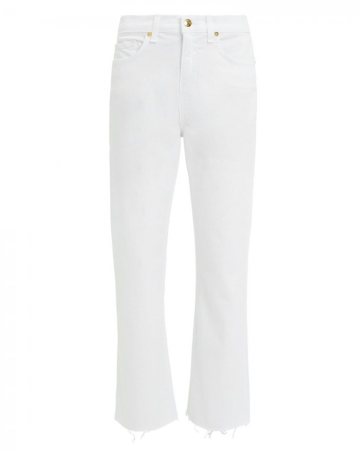 Carly Kick Flare Jeans
