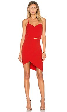 x REVOLVE The Shot Tulip Dress                     ELLIATT
