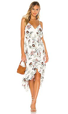 Jack by BB Dakota Garden Bloom Dress                     BB Dakota
